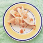 グルテンフリーレシピ♪そば粉と米粉のクレープ&そばがき