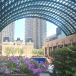 そよそよ周辺の楽しいスポット【その①】恵比寿ガーデンプレイス