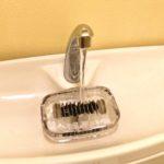 トイレバクチャーで、流すたび地球の水をキレイに!